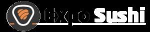 exposushi logo blanco