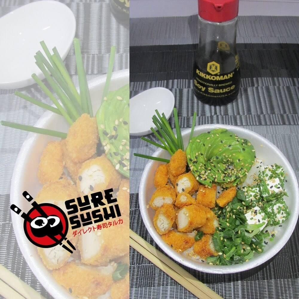 promo sure sushi