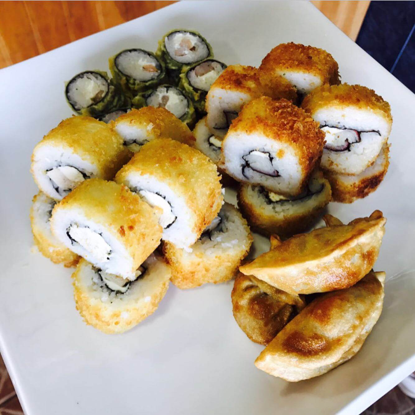 promo wanpo sushi