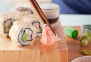 sushi es sano o chatarra