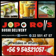 jopo rolls logo