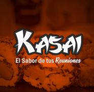 kasai sushi logo