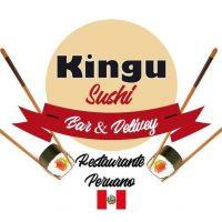 kingu sushi logo