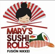 marys sushi