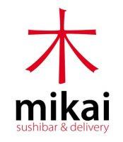 mikai sushi logo