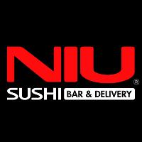 niu sushi logo