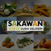 sakawan sushi