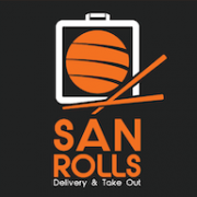 sandrolls