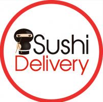 sushi delivery la reina