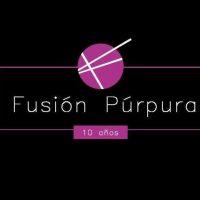 sushi fusion purpura logo