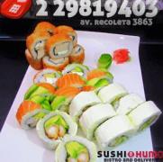 sushi humo