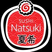 sushi natsuki