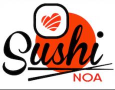 sushi noa logo