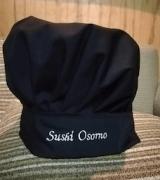 sushi osorno logo