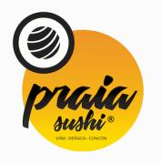 sushi praia concon