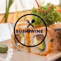 sushiwine logo
