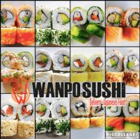 wanpo sushi logo
